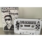 Crombies 'Dance Crazee'  MC