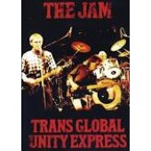 Jam 'Trans Global Unity Express'  DVD