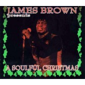 V.A. 'James Brown Presents: A Soulful Christmas'  2-CD