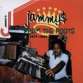 V.A. 'Jammy's From The Roots 1977-1985'  2-LP