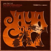 Jaya The Cat 'The New International Sound Of Hedonism'  CD