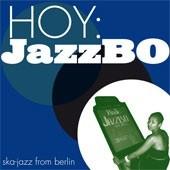 """Jazzbo 'Hoy' 10"""""""