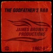 V.A. 'The Godfather's R&B: James Brown's Productions 1962-67'  CD