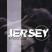 Jersey 'The Battle Has Just Begun'  CD