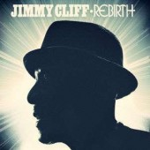 Cliff, Jimmy 'Rebirth'  CD