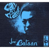 Bataan, Joe 'Call My Name'  CD
