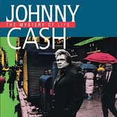 Cash, Johnny - 'The Mystery Of Life'  CD