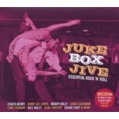 V.A. 'Juke Box Jive – Essential Rock'n'Roll'  2-CD