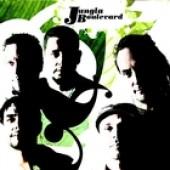 Jungla Boulevard 'Jungla Boulevard'  CD