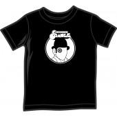 kids shirt 'Brushed Target' 5 sizes