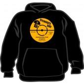 Kids hoodie 'Symarip Skinhead Moonstomp - Treasure Isle' five kids sizes