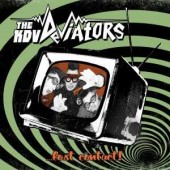 KDV Deviators 'Lost Contact'  CD
