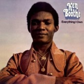 Boothe, Ken 'Everything I Own'  CD