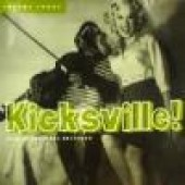 V.A. 'Kicksville Vol. 3'  CD