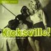 V.A. 'Kicksville! Vol. 4'  LP