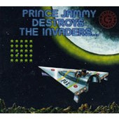 Prince Jammy 'Destroys The Invaders'  LP