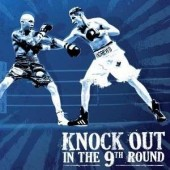 V.A. 'Knock Out In the 9th Round'  2-CD