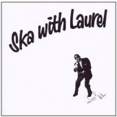 Aitken, Laurel 'Ska With Laurel'  LP