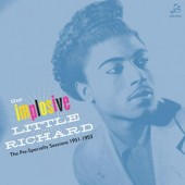 Little Richard 'The Implosive Little Richard'  LP