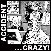 Accident 'Crazy'  LP