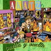Akatz 'Vuelta Y Vuelta'  CD