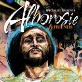 Alborosie 'Specialist Presents Alborosie & Friends'  LP