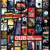 Alborosie 'Dub The System'  LP