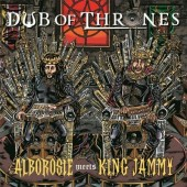 Alborosie meets King Jammy 'Dub Of Thrones'  LP