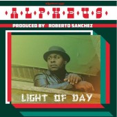 Alpheus 'Light Of Day'  LP+CD