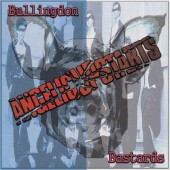 Angelic Upstarts 'Bullingdon Bastards'  LP + CD