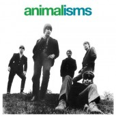 Animals 'Animalisms'  LP