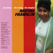 Aretha Franklin ‎'The Tender, The Moving, The Swinging Aretha Franklin'  LP