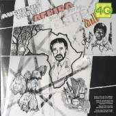 Pablo, Augustus ‎'Africa Must Be Free By 1983 Dub'  LP