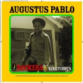 Pablo, Augustus 'Rockers At King Tubby''  LP