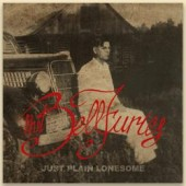 Bellfuries 'Just Plain Lonesome'  LP ltd. white vinyl