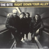The Bite 'Right Down Your Alley' LP