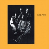 Black Merda 'Black Merda'  LP