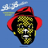 Bluebeaters 'Everybody Knows'  CD