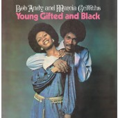 Bob & Marcia 'Young Gifted & Black' LP