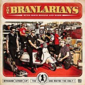 Branlarians 'The First And Maybe The Only'  LP