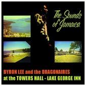Lee, Byron & The Dragonaires 'Sounds Of Jamaica'  LP