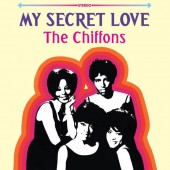 Chiffons 'My Secret Love'  LP