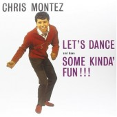 Montez, Chris 'Let's Dance And Have Some Kinda Fun!!!'   LP