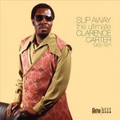 Carter, Clarence 'Slip Away – The Ultimate Clarence Carter '  LP