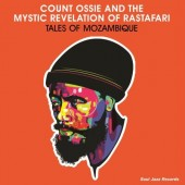 Count Ossie & The Mystic Revelation Of Rastafari 'Tales Of Mozambique'  2-LP + mp3