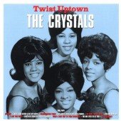 Crystals 'Twist Uptown'  LP