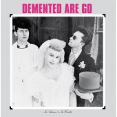 Demented Are Go 'In Sickness & In Health'  LP