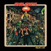 Demon Vendetta 'Vigilante Surf'  LP