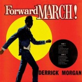Morgan, Derrick 'Forward March'  LP