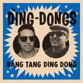 Ding-Dongs 'Rang Tang Ding Dong'  LP
